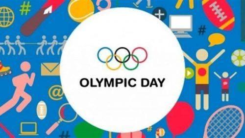 Черкащан закликають взяти участь в Олімпійському дні
