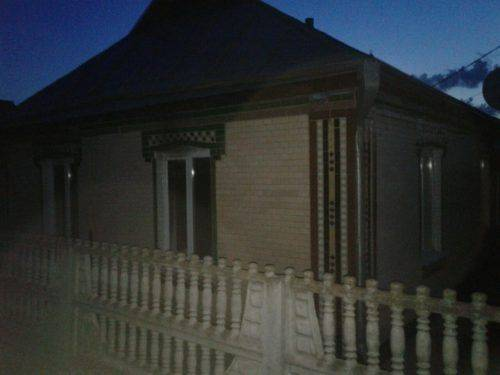 Уночі на Черкащині загорівся будинок