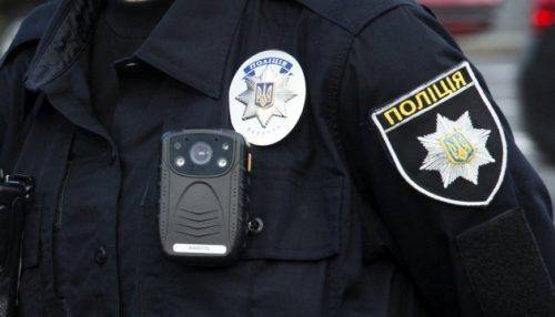 Черкащанин видавав себе за поліцейського