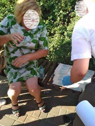 У Черкасах на хабарі викрили посадовця (фото)