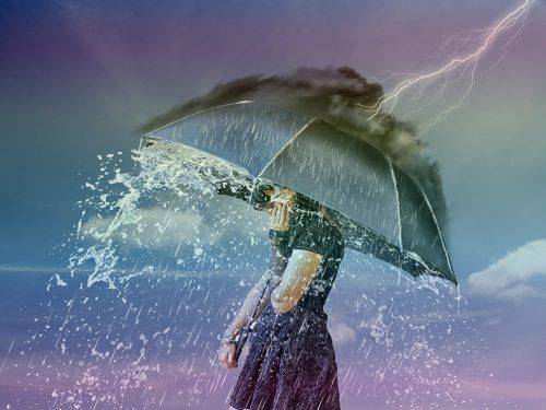 Грози шквали та смерчі: на Черкащині скоро зміниться погода
