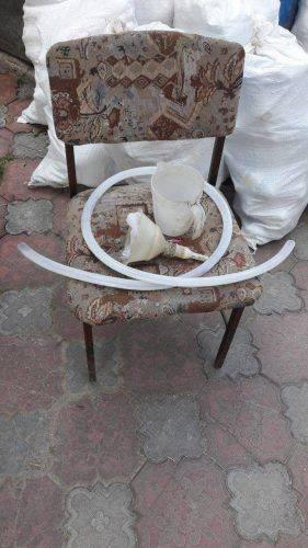 Черкащанин продавав незаконно виготовлений спирт і горілку через ОЛХ та у вайбері (фото)