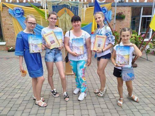 Черкащани отримали перемогу на фесті в гончарній столиці України