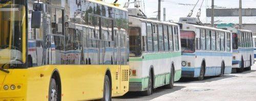 Черкаські тролейбусники просять владців не купувати потриманий транспорт (відео)