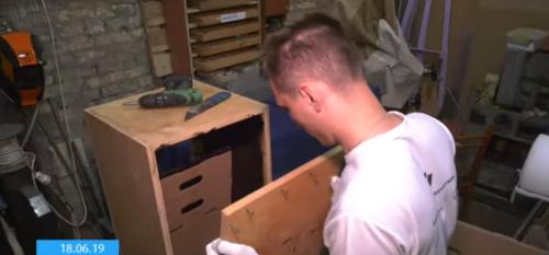 У Черкасах дають друге життя пластиковим кришкам (відео)