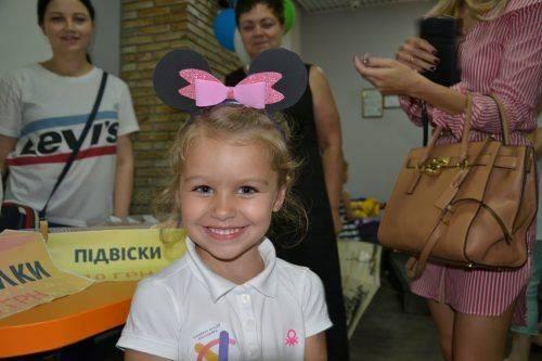 На Черкащині діти організували благодійний фестиваль (фото)