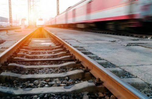 Під колесами вантажного потягу загинув черкащанин