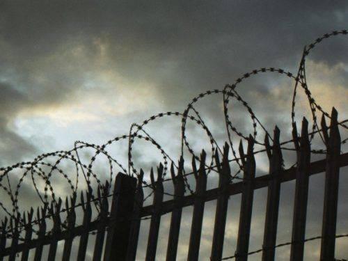Черкащанину загрожує 5 років ув'язнення за використання нацистської символіки