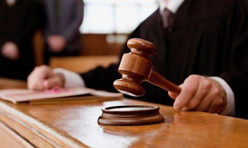 За клопотанням прокурорів суд закрив справу проти терориста ДНР з Черкас