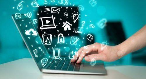 На Черкащині в медичному закладі запровадили зону вільного інтернету