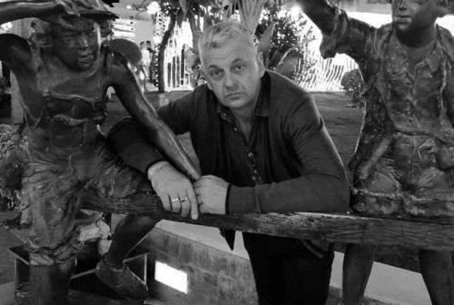 Черкаський активіст, якого жорстоко побили посеред міста, помер
