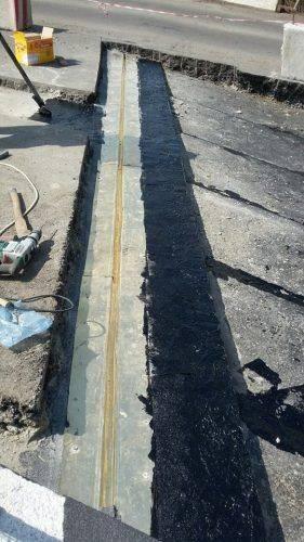 На Черкащині ремонтують шляхопроводи та мости (фото)