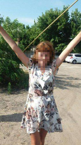 Помітно нервувала: в Черкасах патрульні знайшли жінку, яка перебувала в розшуку