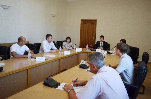 Черкащан закликають долучатися до розробки Стратегії розвитку області