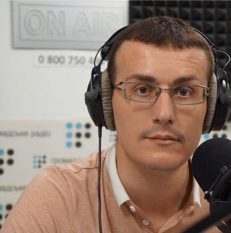 """""""Чергове вбивство українського журналіста"""", - Томіленко"""
