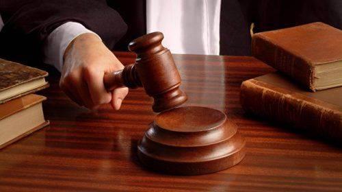 Засудили черкащанина, який побив та пограбував чоловіка