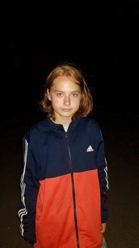 Неповнолітню жительку сусідньої області знайшли на Черкащині