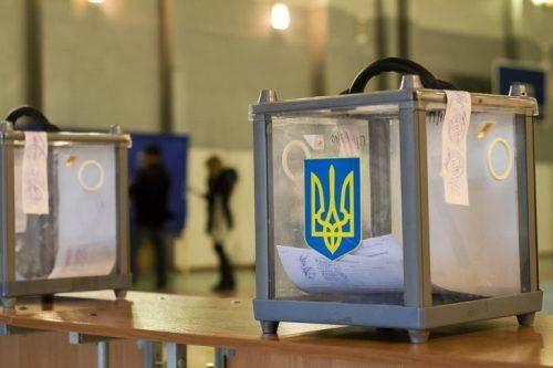 Черкаським засудженим дали можливість голосувати тільки за списком партій