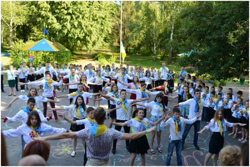 Які дитячі оздоровчі заклади діють на Черкащині