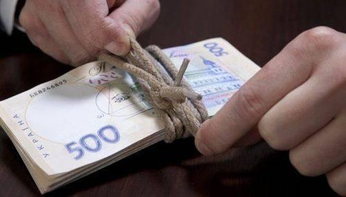 На Черкащині зросла заробітна плата