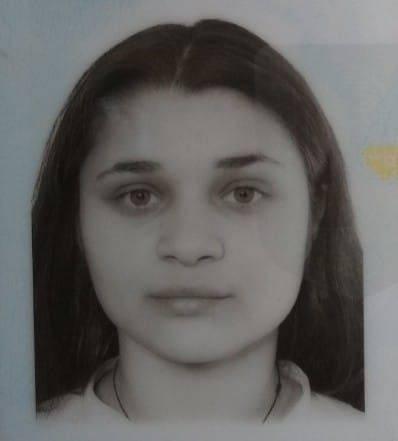 На Черкащині шукають неповнолітню дівчину (фото)