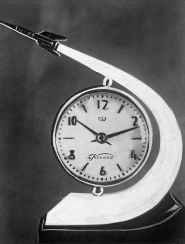 Як на Черкащині робили годинники