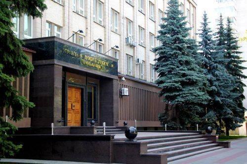 СБУ припинила трансляцію у Черкасах заборонених російських телеканалів