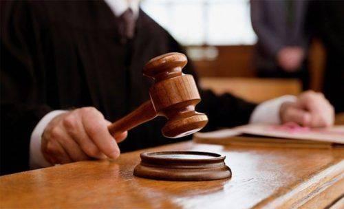 Черкащанину за вбивство з вогнепальної зброї загрожує до 14 років ув'язнення