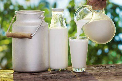 Молоко в Україні вироблятиметься за новими вимогами