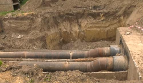 Черкаська ТЕЦ розпочала масштабне оновлення тепломережі (відео)