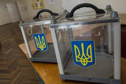 Напередодні дня голосування у 198 ОВК на Черкащині змінилися голова і секретар