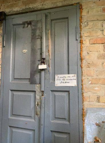Безпомічна старість: як квартиранти знущалися над пенсіонеркою з Черкащини