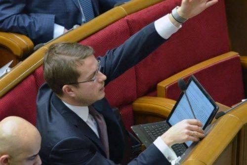 Нардеп Голуб розкритикував черкаських «Батьківщинівців» за підвищення квартплати