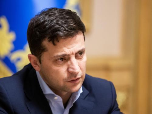 Президент звільнив ще двох голів райдержадміністрацій на Черкащині