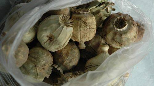 На ринках Черкас продавали небезпечний наркотик