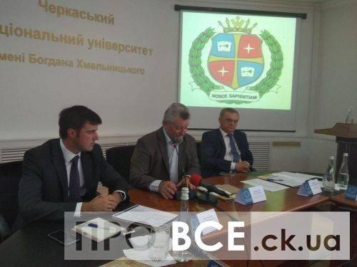 Фахівці вважають, що відкриття вищої школи медицини на Черкащині збільшить кількість лікарів