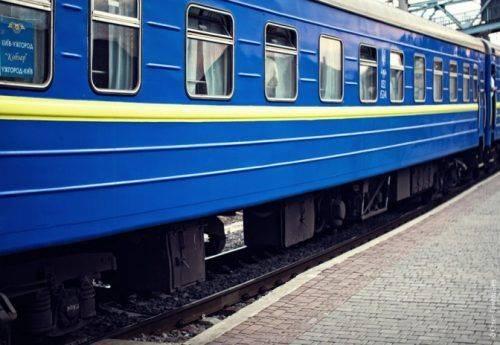 Залізничники розповіли, скільки вагонів відремонтували на Черкащині