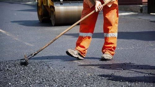 У Черкасах триває ремонт деяких вулиць