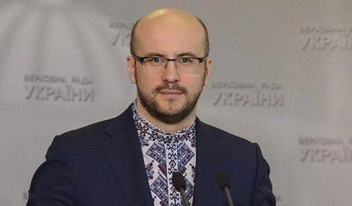 Штаб Сергія Рудика заявляє про підготовку провокацій проти нього