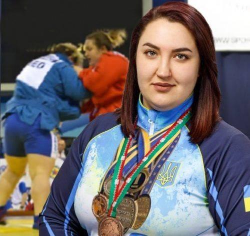 Кращу спортсменку червня визначили на Черкащині