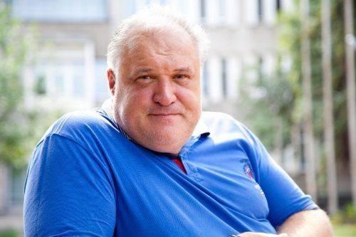 «Уже завтра доля українців може залежати від мавпи з гранатою в руках», - Володимир Цибулько