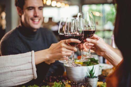 In vino veritas: 10 запитань до черкаського сомельє Віктора Журавльова