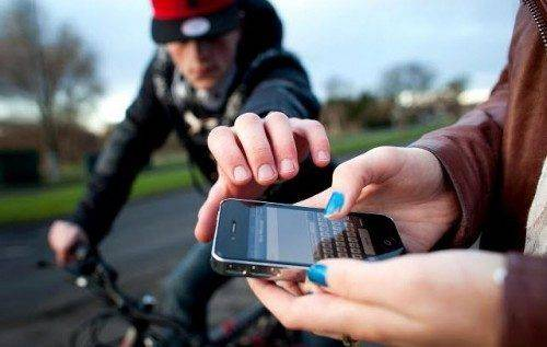 Черкащанам розповіли, як уберегти свій мобільний від зловмисника