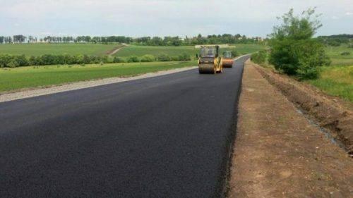 Які дорожні об'єкти на Черкащині підлягають ремонту в цьому році (оновлено)