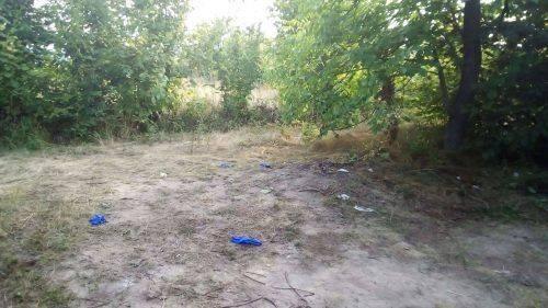 Зниклого черкащанина, який пішов із дому й не повернувся, знайшли в хащах повішеним
