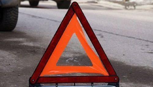 На Черкащині сталася ДТП за участю чотирьох авто: є троє постраждалих