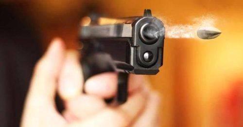 На Черкащині через побутовий конфлікт підстрелили чоловіка