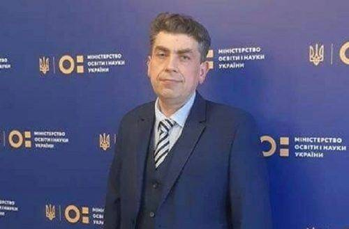 Черкаський науковець отримав грант президента України