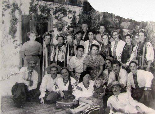Як розвивався театральний гурток на базі тютюнової фабрики в Черкасах