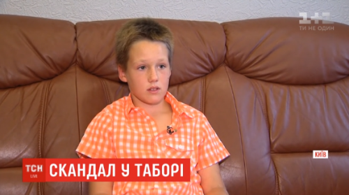 На Черкащині діти з табору повернулися в синцях: батьки підозрюють вихователів (відео)
